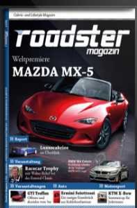 Roadster Magazin