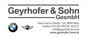 BMW Geyrhofer Wels