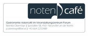 Notencafe Forum Neuhofen